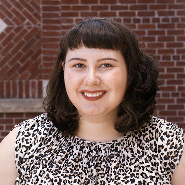 Nicole Norcia